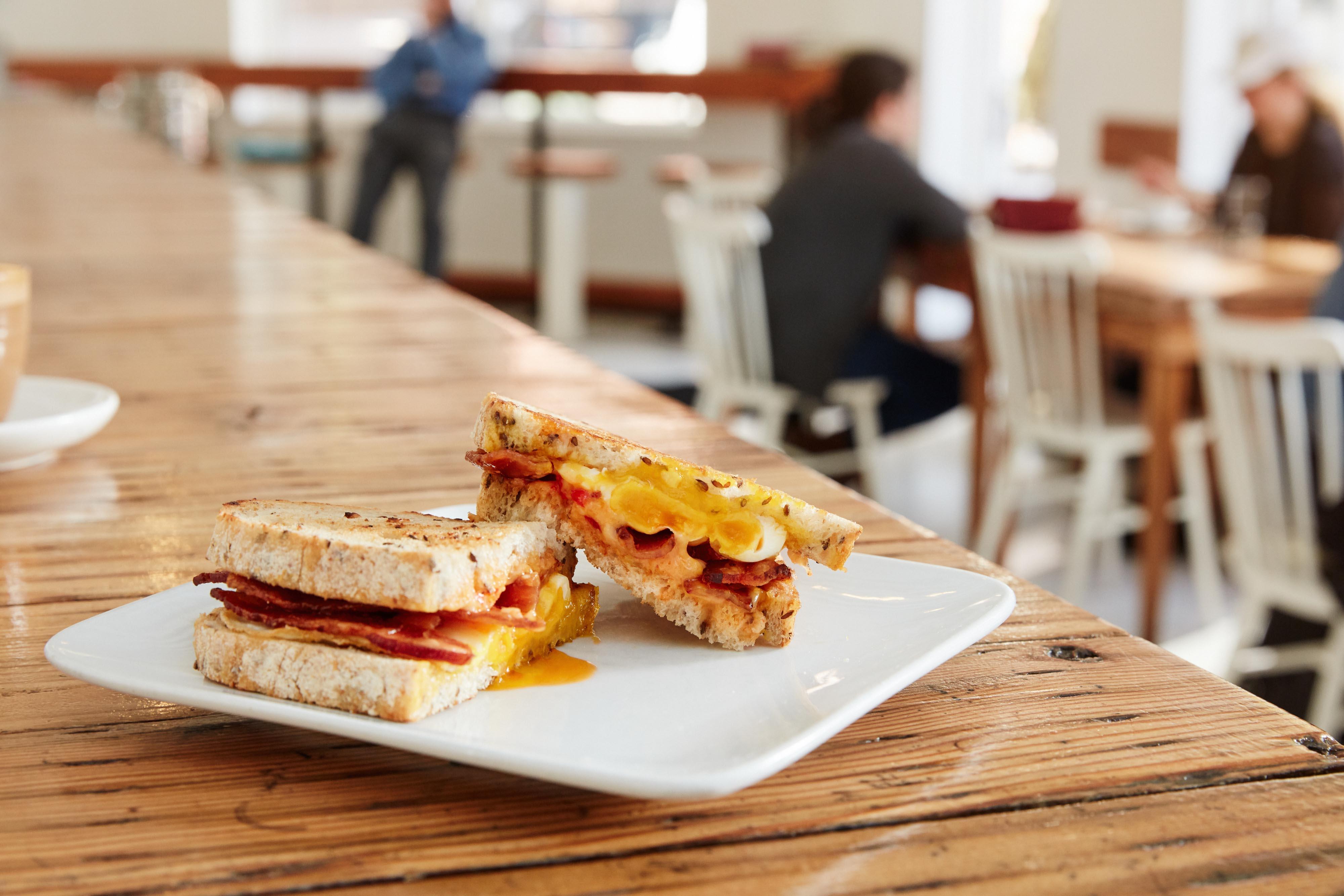 cheapside cafe best sandwich in ohio