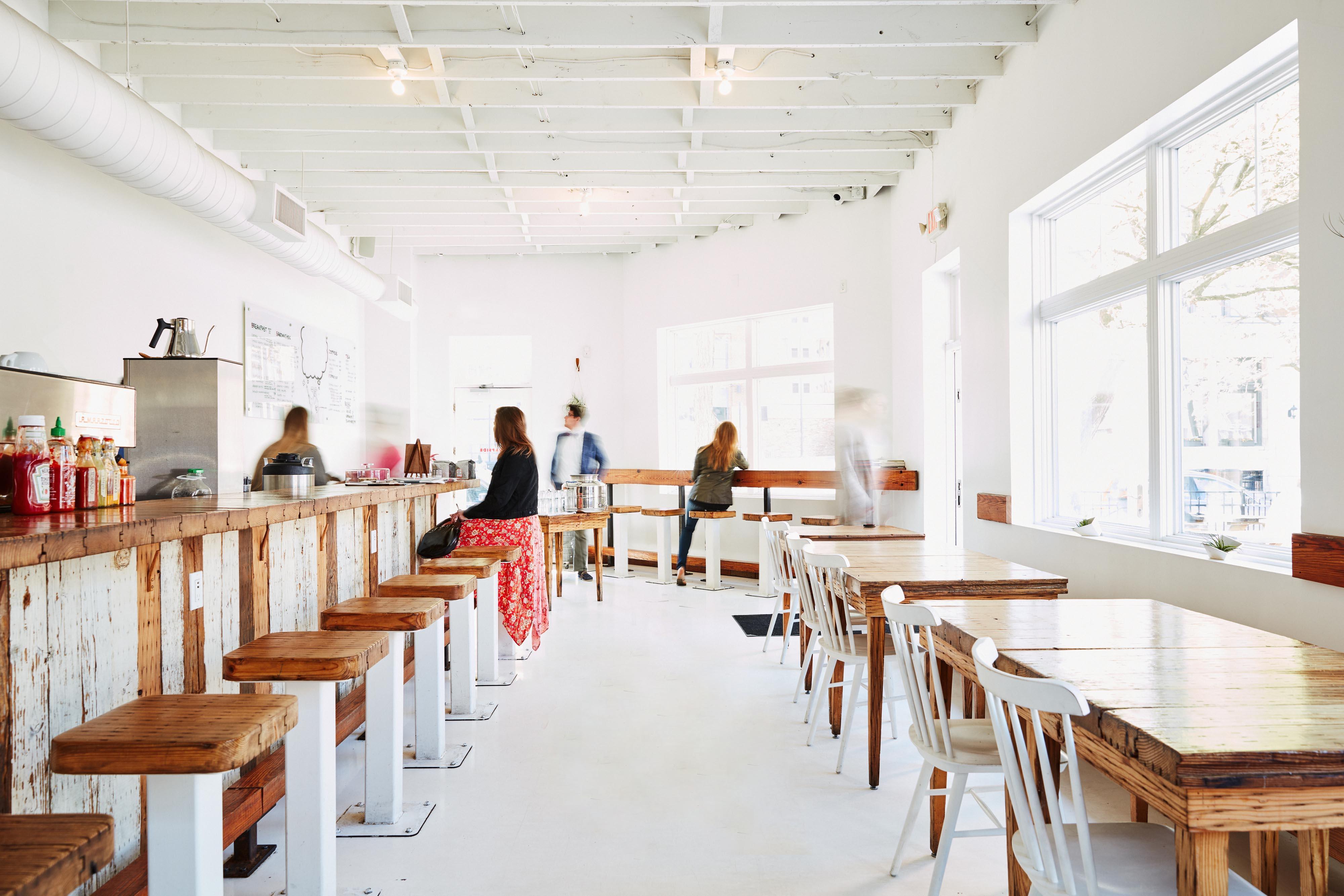 cheapside cafe people magazine