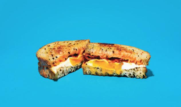 best sandwich in ohio